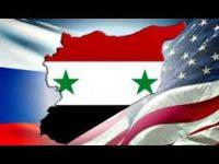 Ketegangan Pasca Serangan Rudal AS ke Suriah