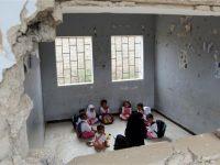 UNICEF: Agresi Militer Saudi Rusak Masa Depan Anak-Anak Yaman