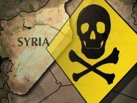 Rusia Akan Memveto Draf Perpanjangan Misi Penyelidikan Senjata Kimia Di Suriah