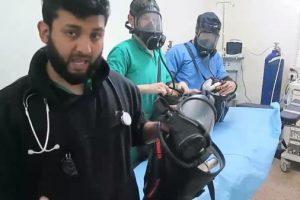 Membongkar Misteri Serangan Gas Kimia di Khan Sheikhoun (3)