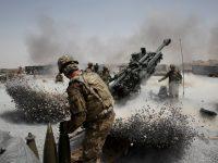Analis: AS Kecanduan Berperang