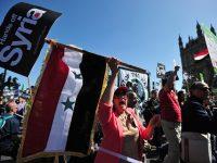 Warga Suriah: Serangan Rudal AS adalah Kejahatan Perang