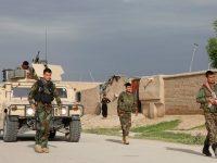 Serangan Taliban Tewaskan 50 Tentara Afghanistan