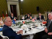 Tillerson: Assad Tak Boleh Pimpin Pemerintah Suriah Masa Depan