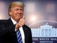 Belum Lama Menjabat, Trump Mulai Persiapkan Pemilu Presiden Selanjutnya