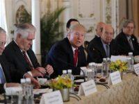 Pemerintah AS Akan Gelar Pertemuan Terkait Kebijakan Terhadap Korut