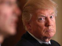 """Trump Akan Bentuk """"Aliansi Islam, Kristen Dan Yahudi Anti Iran"""""""