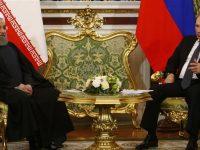 Rusia: Hubungan Dagang dengan Iran Makin Meningkat Tahun Ini