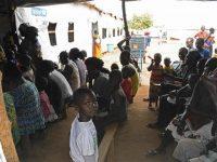 PBB: Lebih Dari 2 Juta Anak Terlantar Akibat Konflik di Sudan Selatan