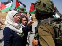 Berbagai Aksi Demonstrasi Digelar Untuk Rakyat Palestina