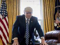 Senator Graham Berencana Selidiki Hubungan Bisnis Trump-Rusia