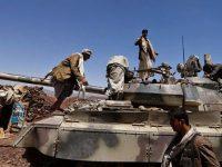 Pertempuran Hebat Di Yaman, Ratusan Orang Terbunuh