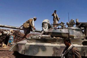 Pasukan Houthi Ambil Alih Basis Militer Saudi yang Melewati Perbatasan