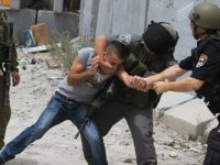 Tentara Israel Lukai Puluhan Orang di Tepi Barat