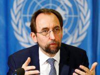 Dewan HAM Akan Kirim Tim Ke Suriah, Ini Tanggapan Damaskus