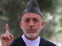 Mantan Presiden Afghanistan Hamid Karzai Nyatakan ISIS Buatan AS
