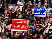 Pernyataan Putra Mahkota Saudi Picu Kemarahan Mesir