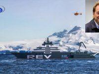 Milyarder Ini 'Membuang' Hartanya di Samudera
