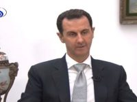 Al-Assad: Rusia Dicela karena Tak Sudi Tunduk kepada Barat