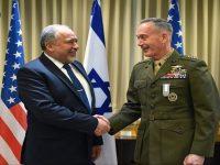 Washington dan Tel Aviv Cemaskan Kehadiran Iran di Golan
