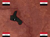 Kekuasaan ISIS di Mosul Tak Lebih Dari Lima Persen