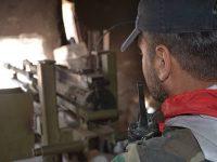 Lebih Dari 1000 Teroris Tewas Dalam Operasi Tentara Suriah di Al-Qaboun