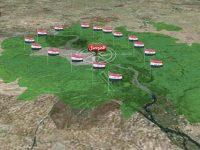 ISIS Tinggal Kuasai 12 Kilometer Persegi Mosul