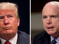Skandal Pemerintahan Trump Mirip Skandal Watergate
