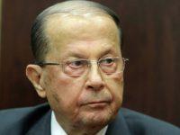 Memusuhi Zionis, Presiden Lebanon Tak Diundang ke Riyadh