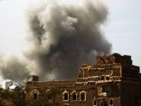 Penjualan Senjata Terbesar AS-Saudi Dilakukan Saat Saudi Lakukan Kejahatan Perang Atas Yaman