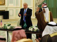 Raja Saudi: Suriah Dihancurkan Warganya Sendiri