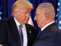Trump: Dunia Harus Akui Eksistensi Israel
