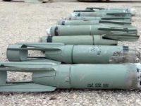 Yaman Bantah Memperoleh Kiriman Senjata Kimia