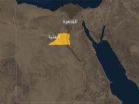 Korban Teror Kaum Kristen Mesir Capai 35 Orang