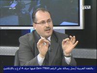 Pemikir Dan Jurnalis Terkemuka Aljazair Sebut Saudi CS Gerombolan Setan