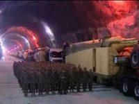 Teheran Kecam Keras Klaim NATO Tentang Proyek Rudal Iran