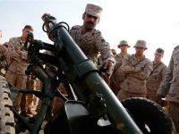 AS Jual Senjata Senilai 300 Miliar Dolar ke Arab Saudi