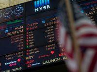 100 Hari Trump,  Pertumbuhan Ekonomi AS Capai Level Terendah