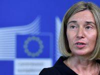 Pejabat Uni Eropa: AS Kehilangan Posisi Kepemimpinan di  Dunia
