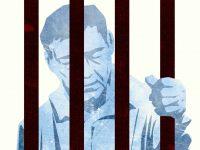 Media AS Bungkam atas Aksi Mogok Makan Tahanan di Penjara