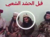 Video: Relawan Irak Tangkap Pengarang Lagu Kemenangan ISIS Sambil Dendangkan Lagunya