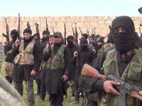 """Sesama """"Jihadis"""" Bertempur Di Suriah, 146 Orang Tewas"""
