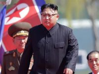 AS Berikan Sanksi Baru Kepada Korea Utara