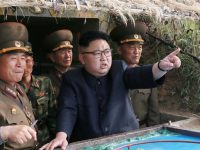 Korea Utara Tahan Satu Lagi Warga Negara AS