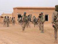 Para Pejuang Anti Teroris Di Suriah Sita Senjata Milik NATO Dari Tangan ISIS