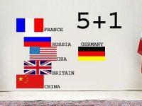 Soal Perjanjian Nuklir, Iran Tuding Negara-Negara Eropa Munafik