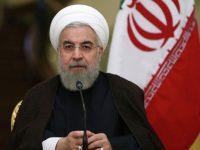 Ini Kata Presiden Terpilih Iran, Hassan Rouhani, Tentang Konflik di Timur Tengah