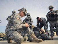Laporan Kejahatan Seksual di Militer AS Meningkat