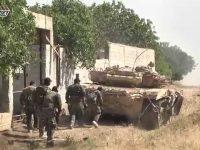 Tentara Suriah Perketat Kepungan Terhadap ISIS Di Homs