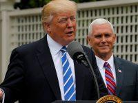 'Trump Serius Pertimbangkan Pemindahan Kedubes AS ke Yerusalem'